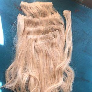 Bellami hair extensions